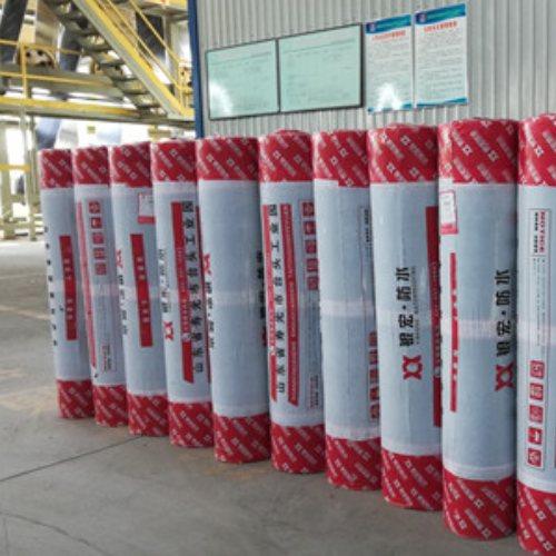 银宏 聚乙烯丙纶防水卷材 屋面聚乙烯丙纶防水卷材批发