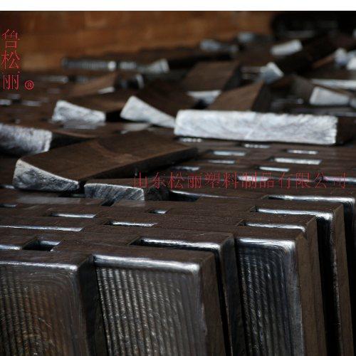 鲁松丽 不彭仓铸石耐磨板 捞渣机铸石耐磨板按需定做
