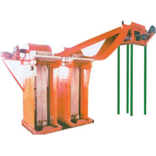 螺旋四嘴式水泥包装机企业