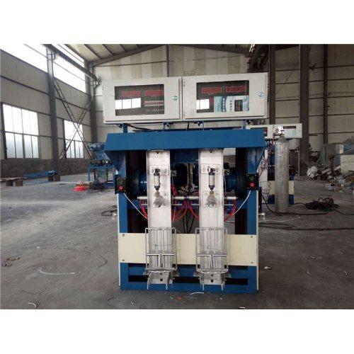 腻子粉包装机哪家好 成铭机械 石粉包装机厂 腻子粉包装机