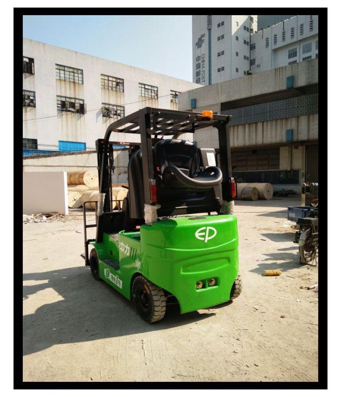 二手叉车租赁-桐辰物流设备品种齐全-长安二手叉车
