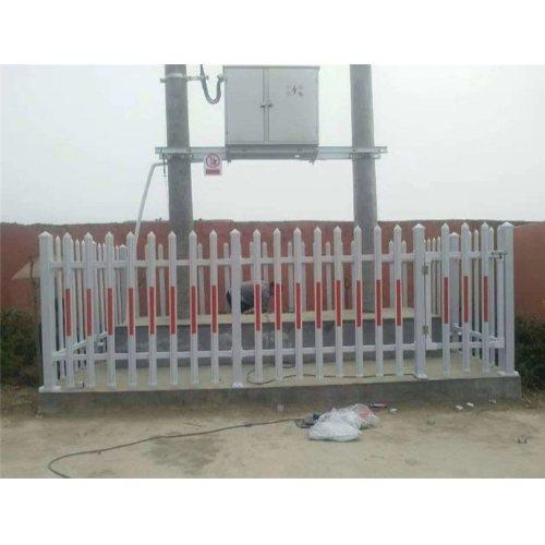 定制PVC栏杆规格 博雅金属 PVC栏杆尺寸 销售PVC栏杆批发