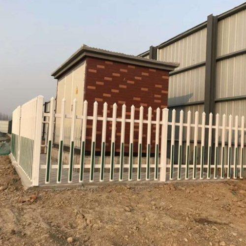 博雅金属 供应塑钢栏杆用途 塑钢栏杆哪家好 销售塑钢栏杆哪里卖