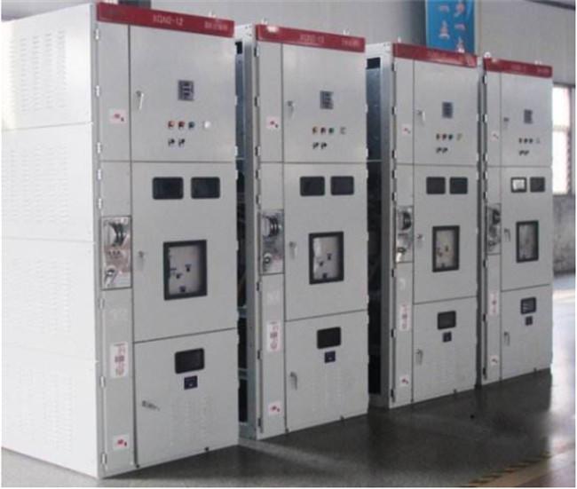 高低压成套设备-湖北合泰兴-高低压电器成套设备
