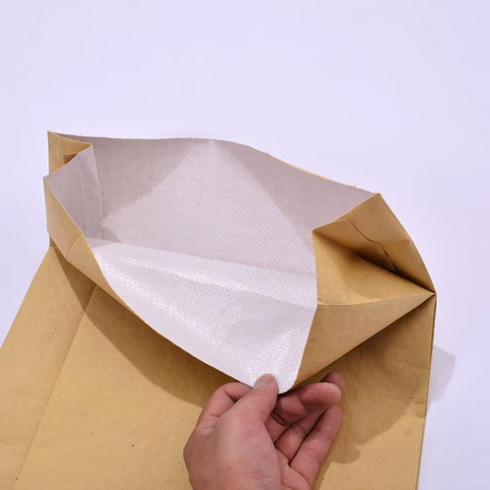 白色彩印袋供应 软彩印袋 辉腾塑业 彩印袋