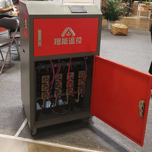 山东翔能 模块电热水锅炉取暖 煤改电电热水锅炉效率