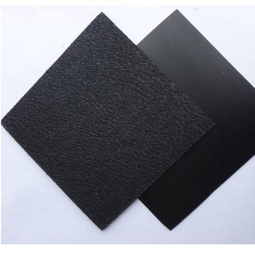 人工湿地防渗膜双凸点土工膜铺设规范 兴拓工程材料