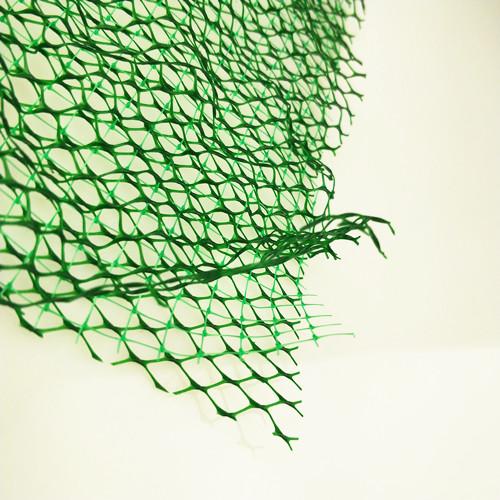 绿化防护EM5三维植被网施工方案 加筋EM5三维植被网作用 泰安兴拓