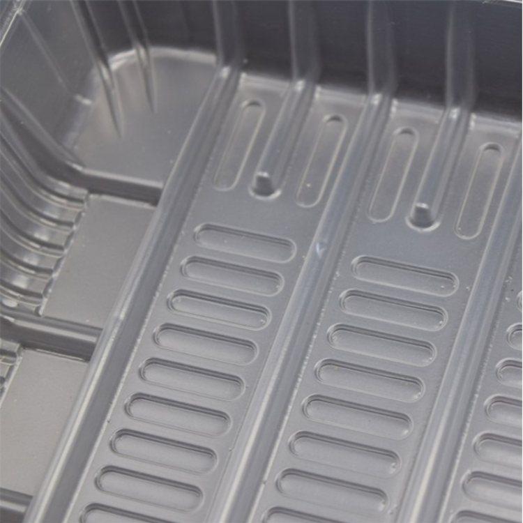 乐源 塑料蔬菜托盘定制 冷藏蔬菜托盘低价销售 冷藏蔬菜托盘