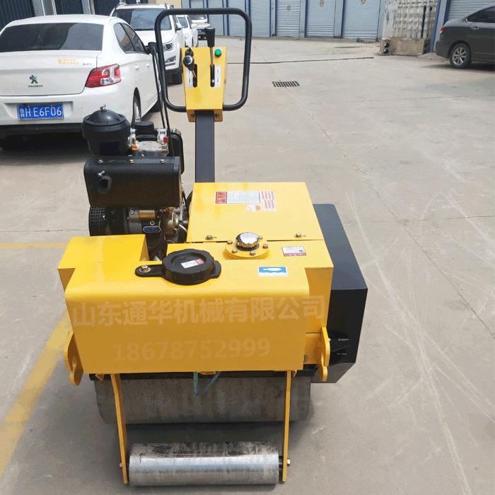 小型压路机报价 通华机械1吨2吨3吨4吨压路机