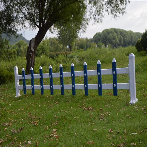 临朐护栏型材pvc庭院护栏 鼎鑫 批发护栏型材pvc护栏门