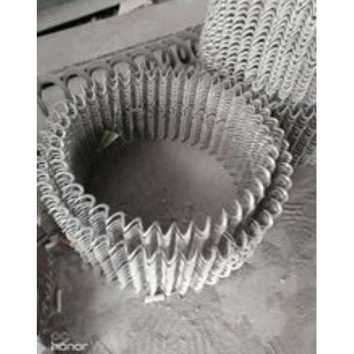 宗建 专业搅龙叶片生产 专业搅龙叶片型号 优质搅龙叶片报价