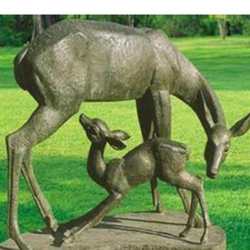 玻璃钢主题雕塑报价 主题雕塑报价 玻璃钢主题雕塑公司 山木景观