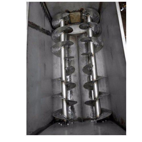 不锈钢十袋面洗面机报价 鼎诺机械 新款十袋面洗面机操作方便