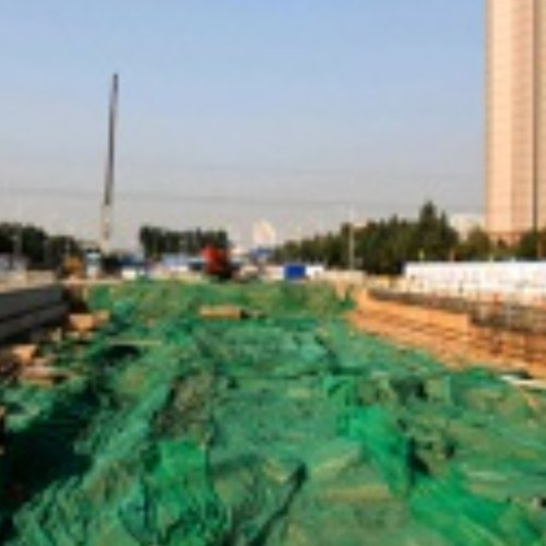 2针防尘网一平米多少钱 山东宏川 施工工地防尘网标准