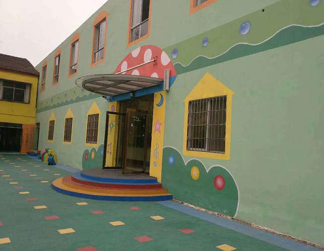 幼儿园装修图片/幼儿园装修样板图 (1)