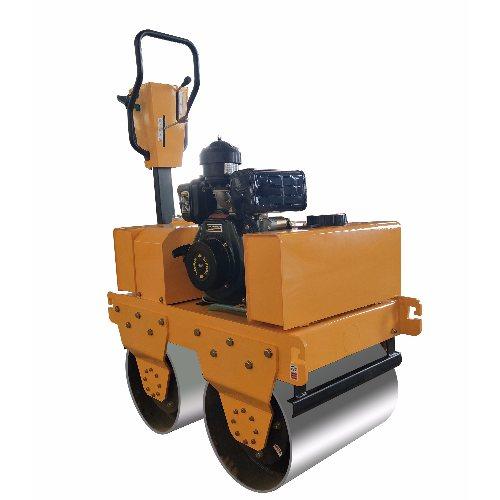 冠森 小型压路机 座驾压路机报价 3吨压路机多少钱一台