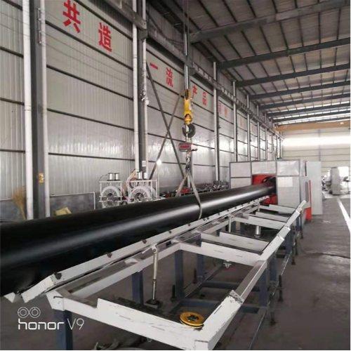 派力特订制钢骨架聚乙烯复合管货源充足 派力特