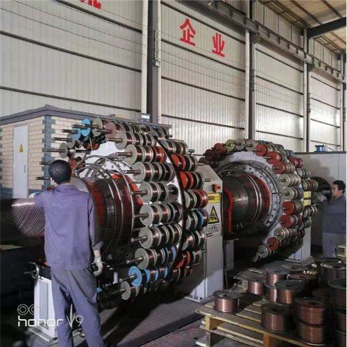 派力特生产钢带增强管信誉保障 派力特 钢带增强管保质保量