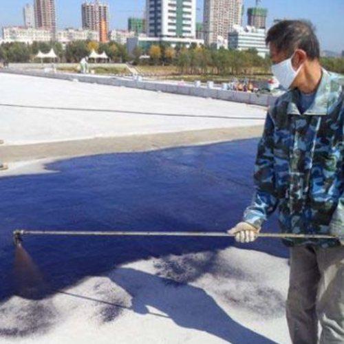 反应型桥面防水涂料厂商 达邦