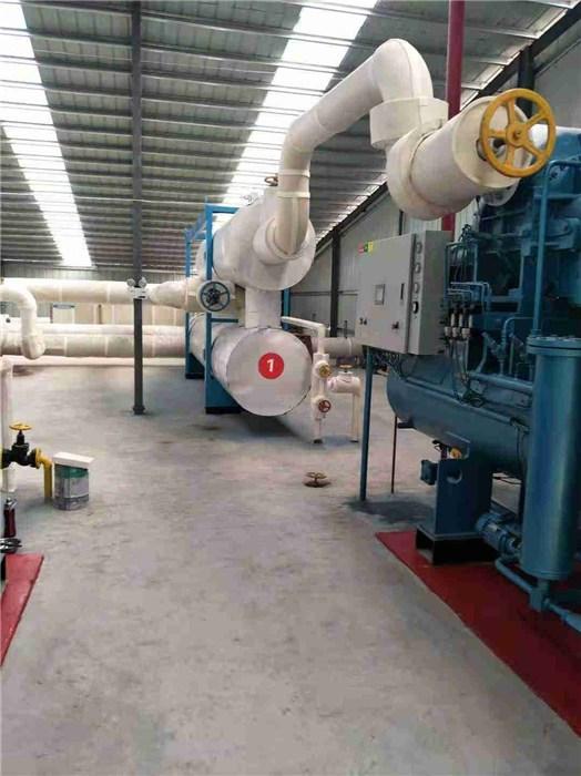 冷冻机厂家-武冷制冷设备有限公司-黄石冷冻机