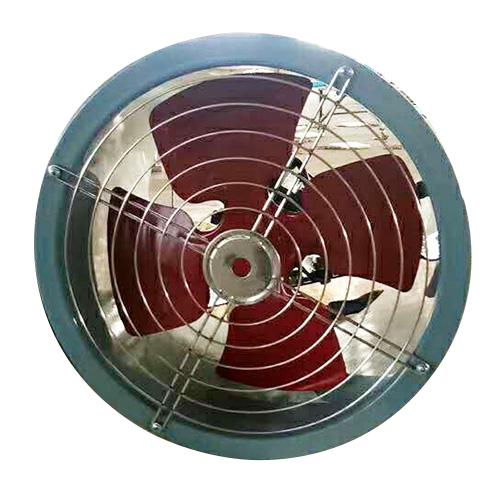 小型轴流风机品牌 防爆轴流风机选哪家 溯往通风设备
