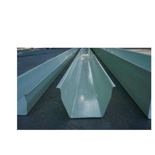 玻璃钢屋檐雨水槽批发 安得 玻璃钢屋檐雨水槽生产企业