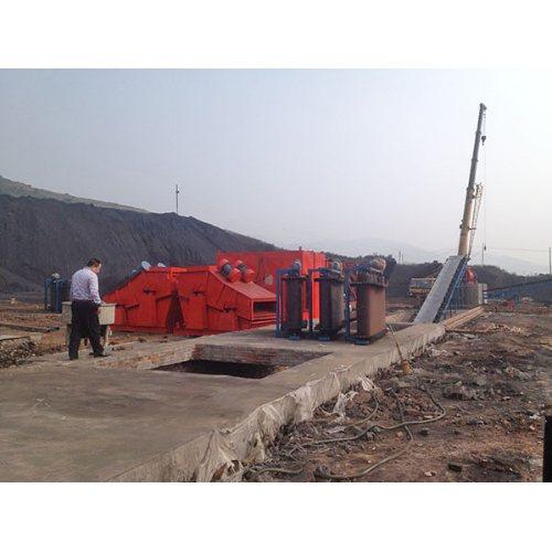 临朐鑫宇 掺配煤设备哪家好 皮带输送机掺配煤设备图片