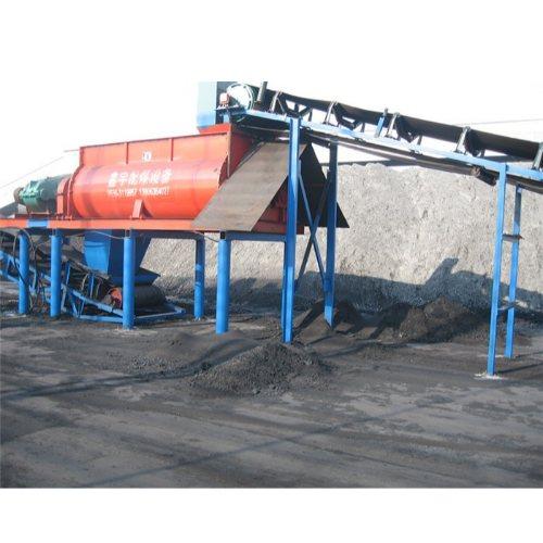 双轴卧式搅拌机公司 制作双轴卧式搅拌机哪家生产好 鑫宇混煤机
