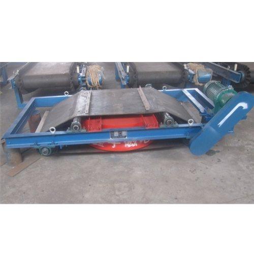 生产强磁除铁器哪家生产好 强磁除铁器报价 鑫宇 生产强磁除铁器