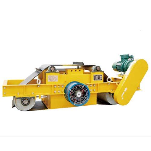 鑫宇 电磁自卸式除铁器多少钱 生产电磁自卸式除铁器公司