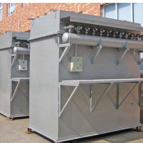单机脉冲收尘器哪家好 鑫宇除尘器 单机脉冲收尘器报价