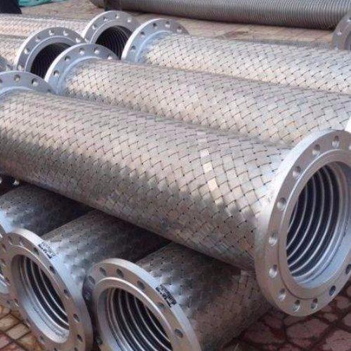 304金属波纹软管加工 鑫驰生产线 弹性金属波纹软管加工