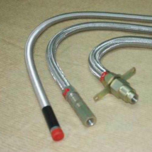 DN600消防专用金属软管生产 鑫驰规格全