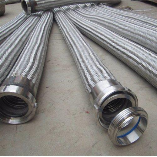 阻燃波纹金属软管规格 鑫驰规格全 阻燃波纹金属软管公司