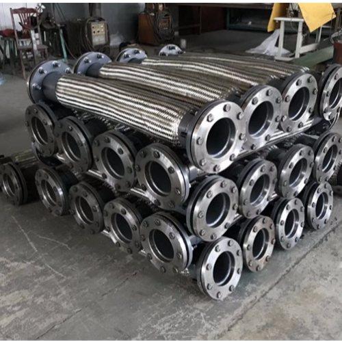 20mm钢制金属软管报价 鑫驰生产线 国标钢制金属软管公司