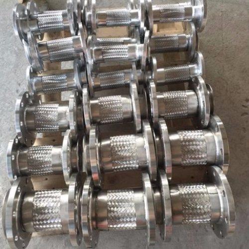 DN50不锈钢金属软管生产 鑫驰规格全