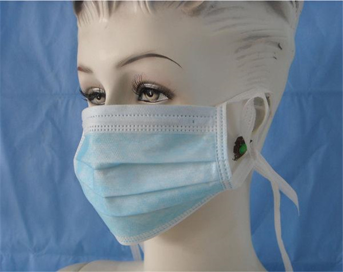 医用防护口罩-山东昊骏(在线咨询)-口罩