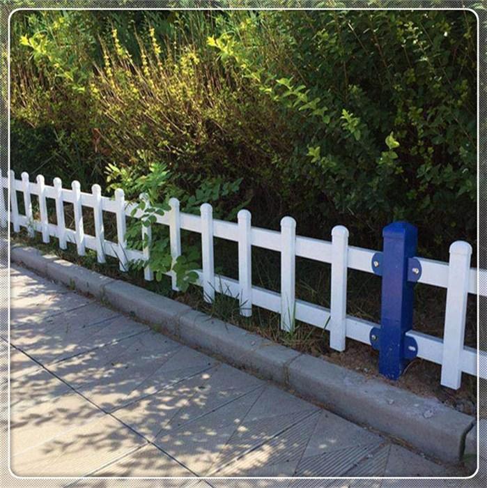 草坪栏杆-一帆金属-草坪小栏杆