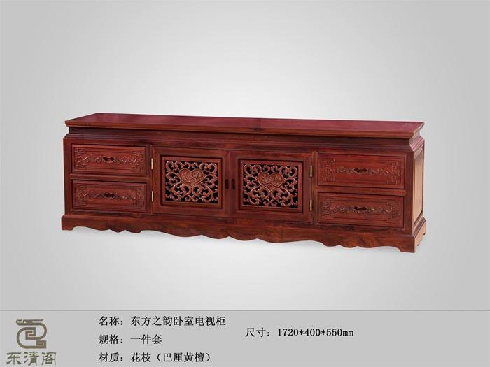 中式家具-菏泽中式家具哪个品牌好-东清阁红木(优质商家)