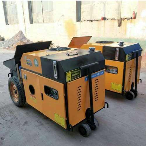 建筑浇筑泵定制 建泰 斜式二次浇筑泵哪便宜 建筑浇筑泵专业制造