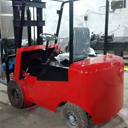 建泰 电动液压搬运车种类齐全 新型电动液压搬运车哪便宜