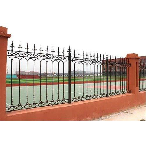 优质铸铁栏杆供应商 优质铸铁栏杆公司 平轩金属