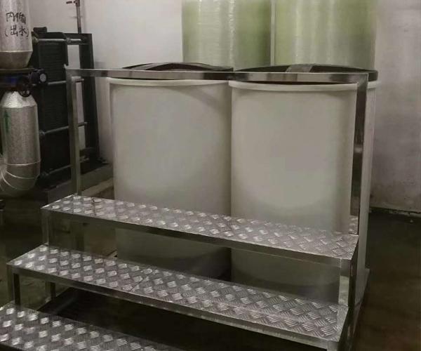 加药杀菌设备生产厂家