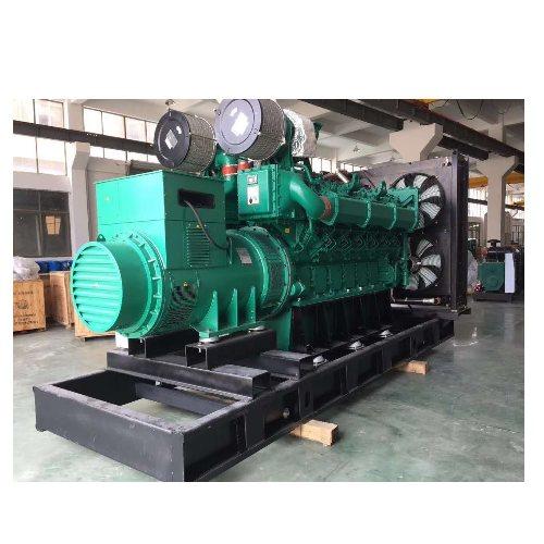瑞格电机 1400KW玉柴发电机销售 600KW玉柴发电机销售