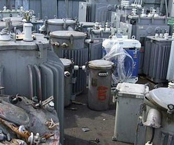 铝合金回收公司销售