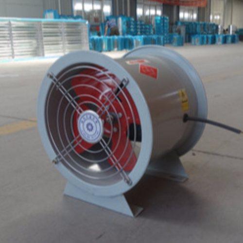 沃金 小型DZ轴流风机多少钱 DZ轴流风机商家