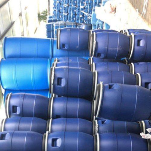 化工桶回收服务 注塑化工桶回收公司 标日昇 高价化工桶回收服务