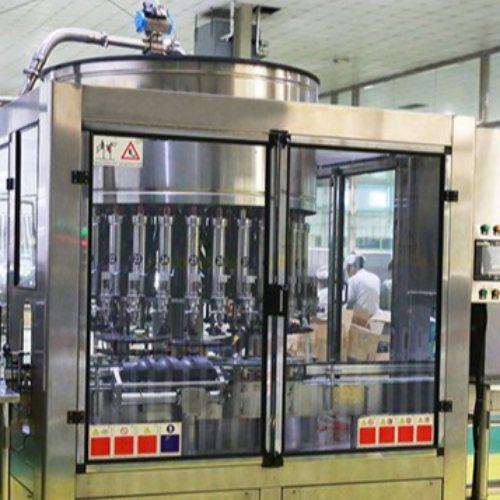 小型膏体灌装机生产 青州赛诺 全自动膏体灌装机生产