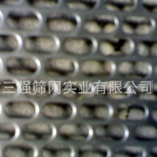 建筑冲孔网系列 卷冲孔网滤芯 铜板冲孔网板厂家 三强